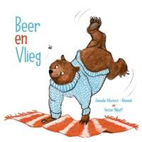 Beer en vlieg (Hardcover)