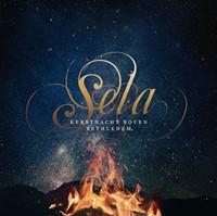 Kerstnacht boven Bethlehem CD (CD)