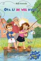 Opa is de weg kwijt (Hardcover)