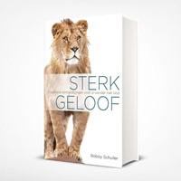 Sterk geloof (Hardcover)