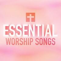 Essential Worship Songs (CD)