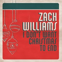 I Don't Want Christmas To End (CD)