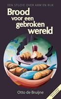 Brood voor een gebroken wereld (Paperback)