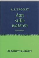 Aan stille wateren