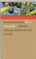 Wie is onze God? (Paperback)