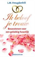 Ik beloof je trouw! (Paperback)