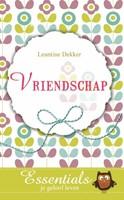 Vriendschap (Paperback)