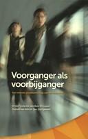 Voorganger als voorbijganger (Paperback)