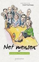 Net mensen (Paperback)