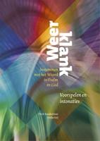 Weerklank Voorspelen en intonaties (Hardcover)