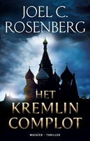 Het Kremlin Complot (Paperback)