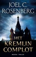 Het Kremlin Complot (Boek)