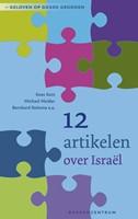 12 artikelen over Israël (Paperback)