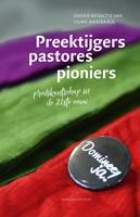 Preektijgers, pastores, pioniers (Paperback)