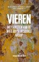 Vieren met teksten van de Wild Goose Resource Group (Paperback)