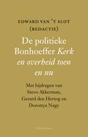De politieke Bonhoeffer (Paperback)