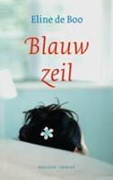 Blauw zeil (Paperback)