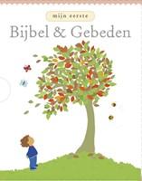 Mijn eerste Bijbel en gebeden (Hardcover)