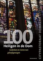 100 Heiligen in de Dom (Hardcover)