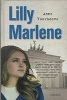 Lilly Marlene (Hardcover)
