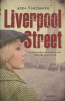 Liverpool street (Paperback)