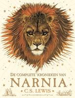 De complete Kronieken van Narnia (Hardcover)
