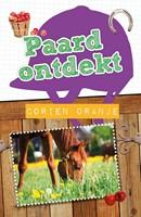 Paard ontdekt (Paperback)