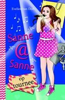 Sanne @ Sanne op tournee