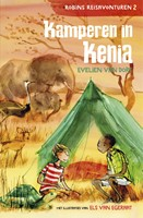 Kamperen in Kenia (Hardcover)