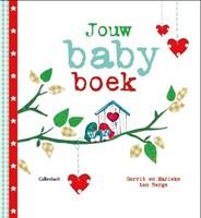 Jouw babyboek