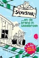 Silvester en de brand in IJsselbroek
