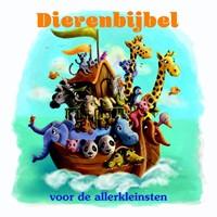 DierenBijbel (Hardcover)