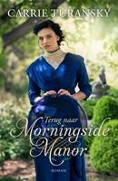 Terug naar Morningside Manor (Paperback)