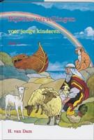Bijbelse vertellingen voor jonge kinderen