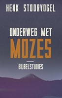 Onderweg met Mozes (Paperback)