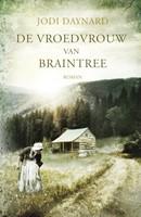 De vroedvrouw van Braintree (Paperback)