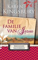 De familie van Jezus (Boek)