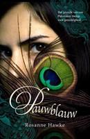 Pauwblauw (Paperback)