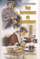 Van hervormers en martelaars (Hardcover)