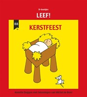 Knieboek Kerstfeest