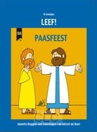 Knieboek Paasfeest