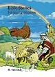 Bible stories for young children (Hardcover)