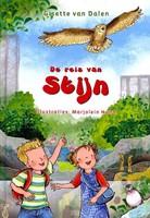 De reis van Stijn
