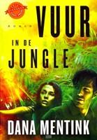 Vuur in de jungle (Boek)