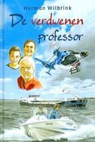 De verdwenen professor