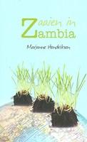 Zaaien in Zambia (Boek)