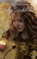Julia's zoektocht (Hardcover)