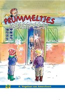Prummeltjes kerstfeest (Hardcover)