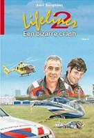 Lifeliner 2 Een bizarre crash (Hardcover)