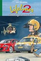 Lifeliner 2 en sabotage in de nacht (Paperback)